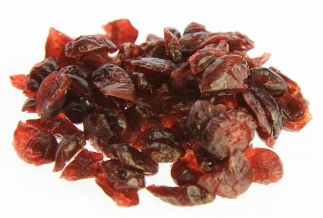 Cranberries / Κράνμπερις Αποξηραμένα Χωρίς Ζάχαρη