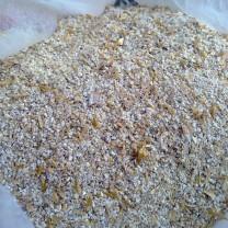 Αλεύρι Ολικής Άλεσης από Κριθάρι Μεγάρων (χύμα) 1 κιλό