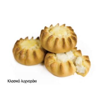 Καλιτσούνι - Λυχναράκι 3τμχ (55γρ. 60γρ./τμχ)