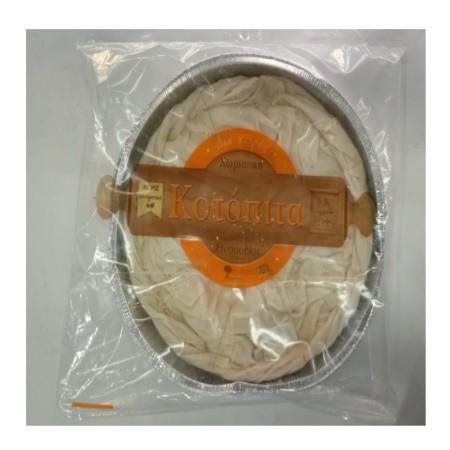 Χωριάτικη Χειροποίητη Κοτόπιτα Θεσσαλίας 1 κιλό