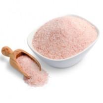 Αλάτι Ροζ Ιμαλαϊων Ψιλό (χύμα) 1 κιλό