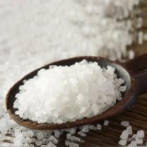 Αλάτι Μαγειρικό Χοντρό Ελληνικό (χύμα) 1 κιλό