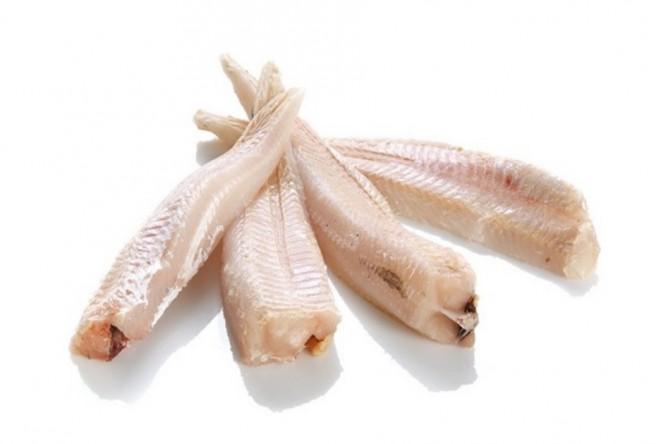 Βακαλάος φιλέτο (FAO27) 1 κιλό