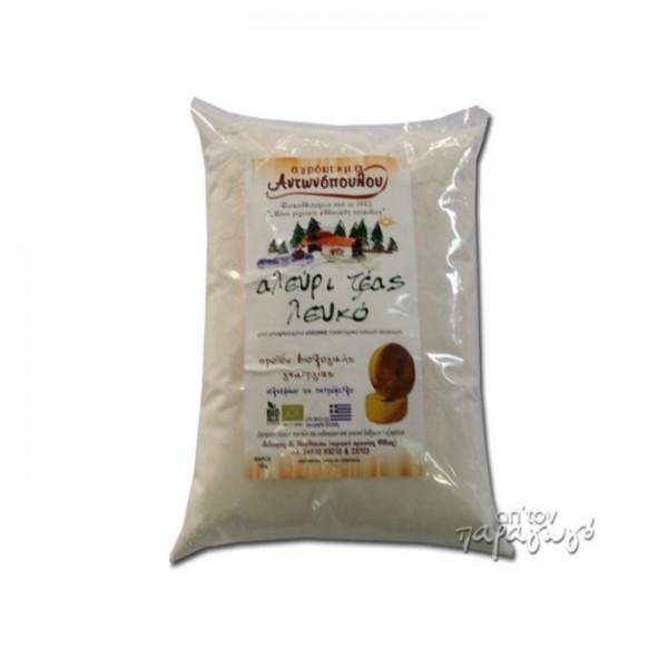 Αλεύρι Ζέας Λευκό Αντωνόπουλου 1 κιλό