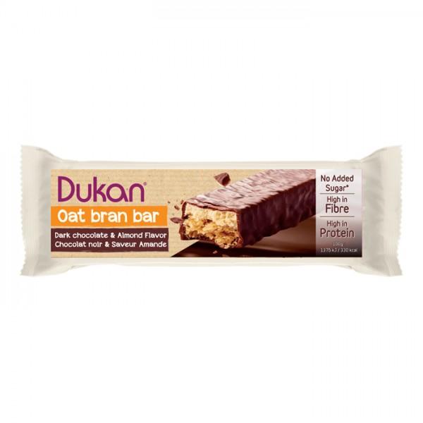 Γκοφρέτα Βρώμης με Σοκολάτα 36γρ. Dukan