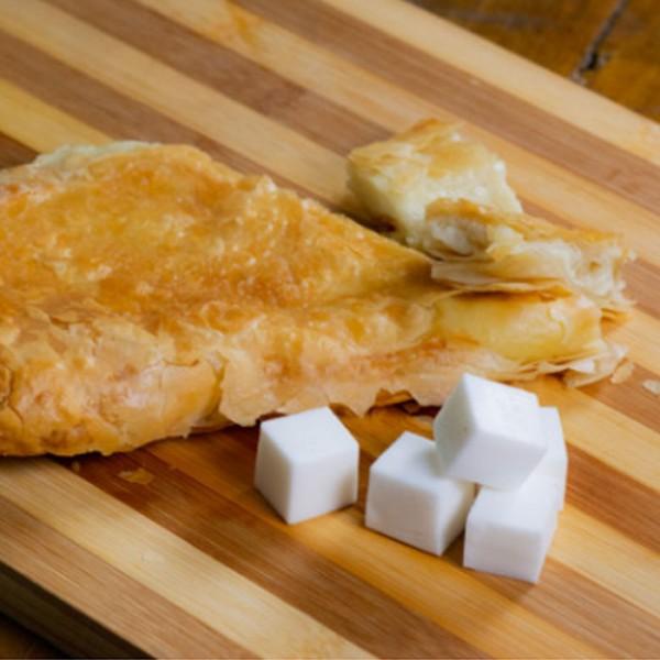 Μπουγάτσα Vegan τ. Τυρί (2Χ500γρ)