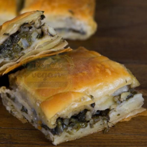 Πίτα Σπανάκι (1,4kg)