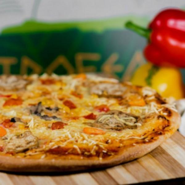 Πίτσα (650γρ)