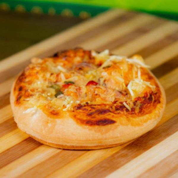 Πίτσα Ατομική (3x210γρ)