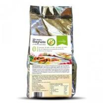 Μείγμα Φυτικών Ινών για Μπαγκέτες και Ψωμάκια Fiber Mix NoCarb 350gr