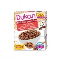 Δημητριακά Βρώμης με Κομμάτια Σοκολάτας 350γρ. Dukan