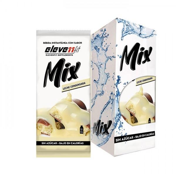 Eleven Fit Mix Συμπυκνωμένο Γάλα 9γρ