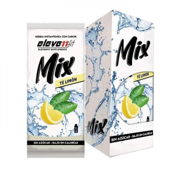 Eleven Fit Mix Ice Tea Λεμόνι 9γρ