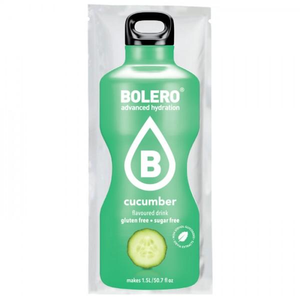 Αγγούρι Bolero Χυμός σε Σκόνη για 1,5lt