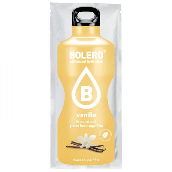 Βανίλια Bolero Χυμός σε Σκόνη για 1,5lt