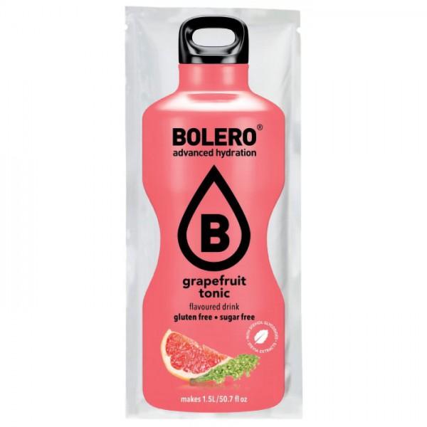 Grapefruit Tonic Bolero Χυμός σε Σκόνη για 1,5lt