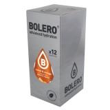 Καρότο & Πορτοκάλι Bolero Χυμός σε Σκόνη για 1,5lt