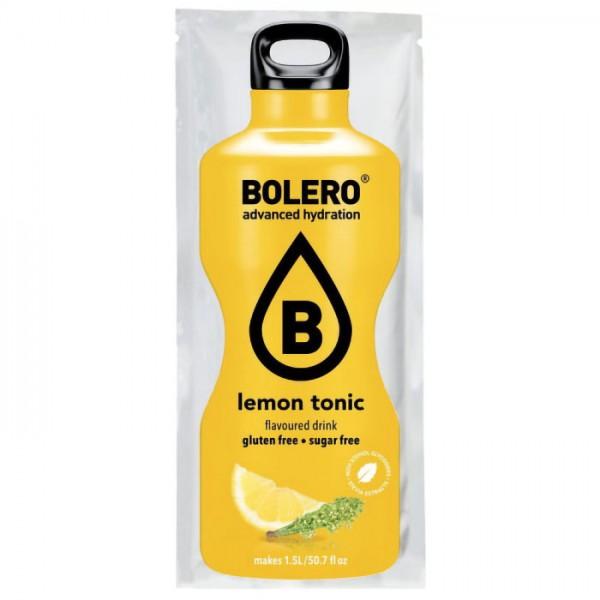 Lemon Tonic Bolero Χυμός σε Σκόνη για 1,5lt