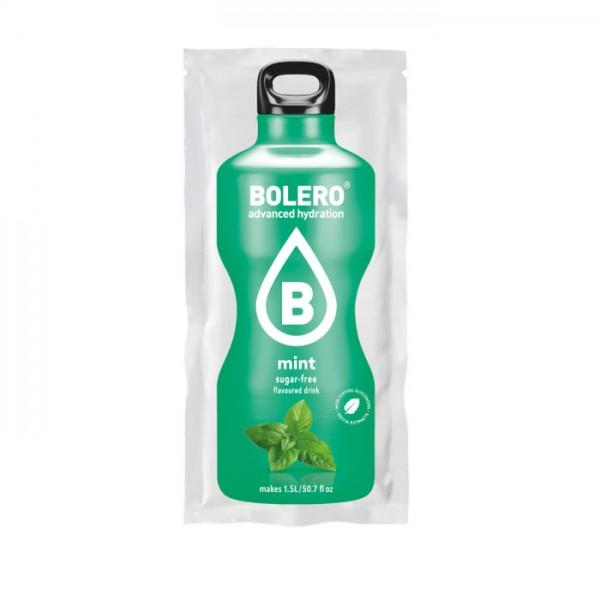 Μέντα Bolero Χυμός σε Σκόνη για 1,5lt