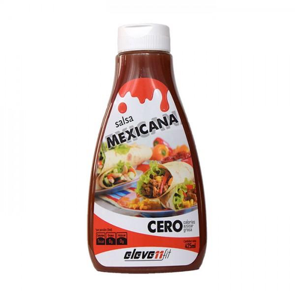 Μεξικάνα Eleven Fit 425ml