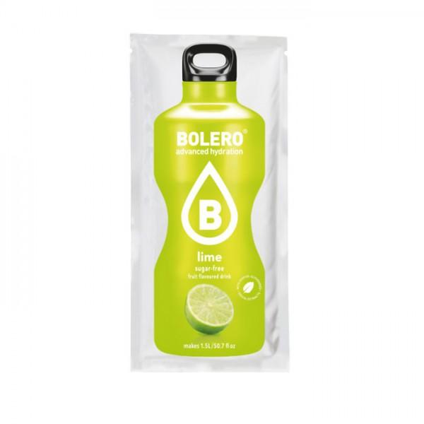 Μοσχολέμονο Bolero Χυμός σε Σκόνη για 1,5lt