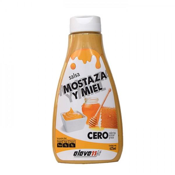 Μουστάρδα Και Μέλι Eleven Fit 425ml