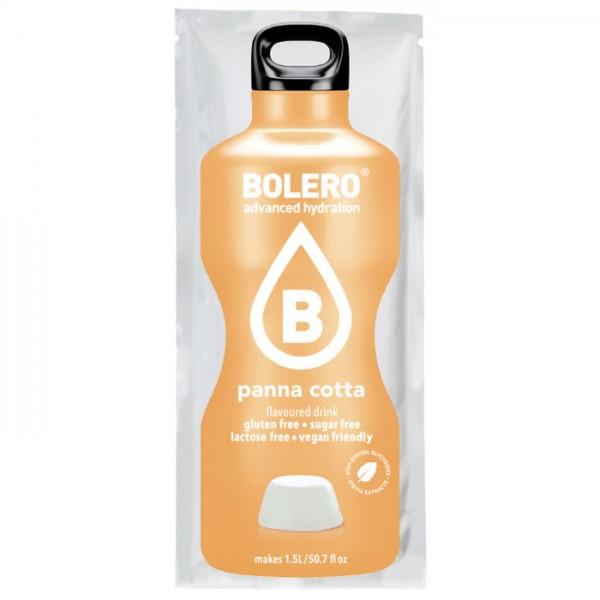 Πανακότα Bolero Χυμός σε Σκόνη για 1,5lt