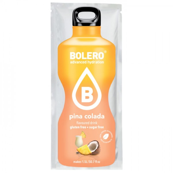 Pina Colada Bolero Χυμός σε Σκόνη για 1,5lt
