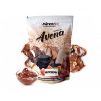 Πλιγούρι (Αλεύρι) Bρώμης με Γεύση Πραλίνα Φουντουκιού Eleven Fit 1kg