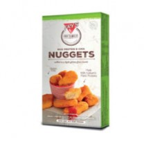 Vegan Μπουκιές με Chia & Πρωτεΐνη Ρυζιού Fry's 240γρ. Gluten Free