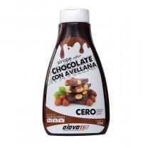 Σιρόπι με Γεύση Σοκολάτα και Φουντούκι Elevenfit 425ML