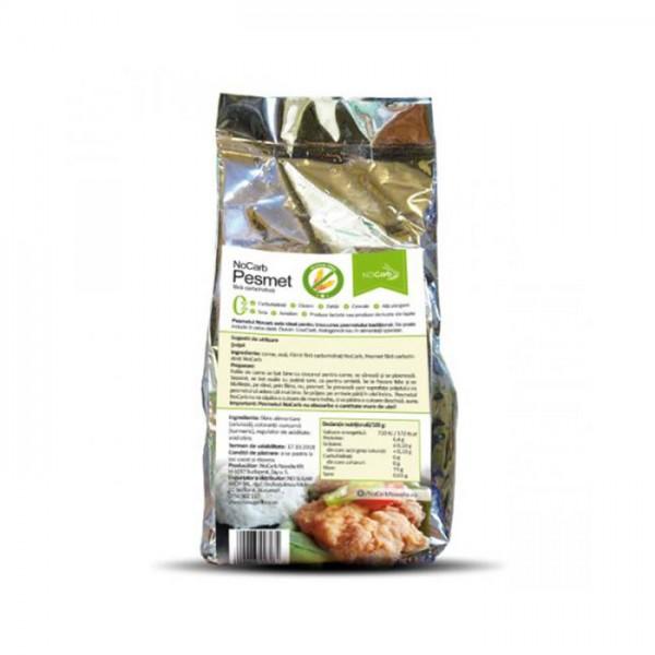 Μείγμα Φυτικών Ινών για Πανάρισμα Mix3 NoCarb 375γρ.