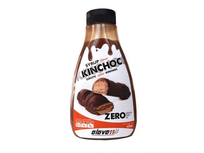 Σιρόπι με Γεύση Bueno (Kinchoc) Eleven Fit 425ML