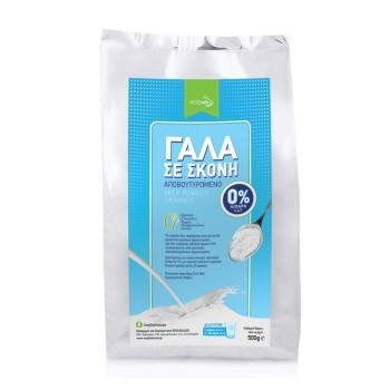 Γάλα Σε Σκόνη Αποβουτυρωμένο 0% Λιπαρά (Milk Powder 0% Fat) NoCarb 500g