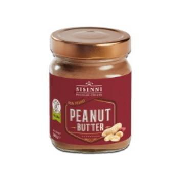 Φυστικοβούτυρο Peanut Butter Premium με Stevia 360γρ. Rito's
