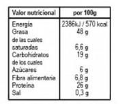 Φυστικοβούτυρο Μπισκότο και Κανέλα, 300gr Χωρίς Ζάχαρη - Χωρίς Συντηρητικά Eleven Fit