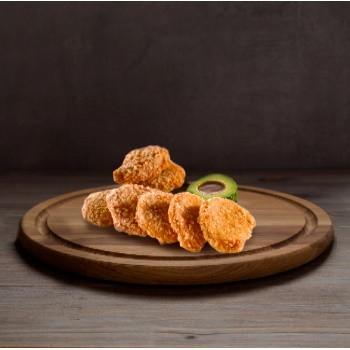 Genius Nuggets Chicken -Free 300γρ.