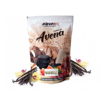 Πλιγούρι (Αλεύρι) Bρώμης με Γεύση Βανίλια Eleven Fit 1kg