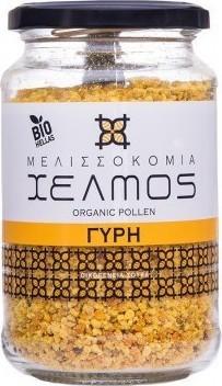 ΒΙΟ Γύρη Ελληνικής Παραγωγής 200γρ. Χελμός