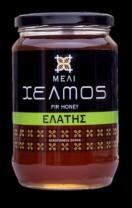 Μέλι Ελάτης 950γρ. Χελμός