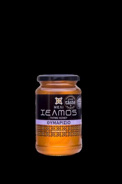 Μέλι Θυμαρίσιο 480γρ. Χελμός