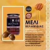 Μέλι Βελανιδιάς 950γρ. Χελμός