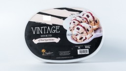 Παγωτό Στρατσιατέλα 2lt Vintage